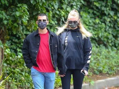 Nació la hija de Sophie Turner y Joe Jonas