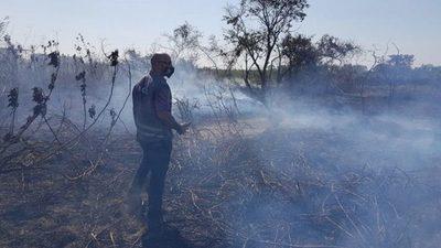 Asunción se queda sin áreas verdes