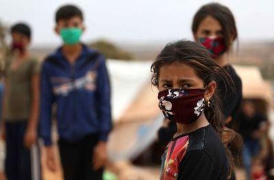 Pandemia de covid-19 agrava la malnutrición de los niños