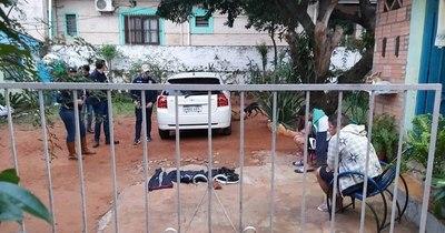 Detienen a cinco presuntos asaltantes