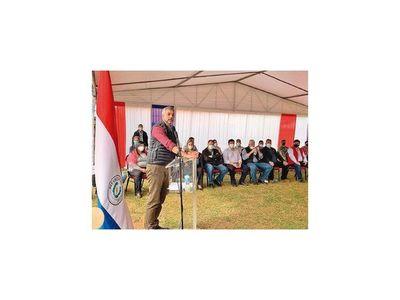Marito pide dejar el  electoralismo y la vanidad y   defiende pacto con HC