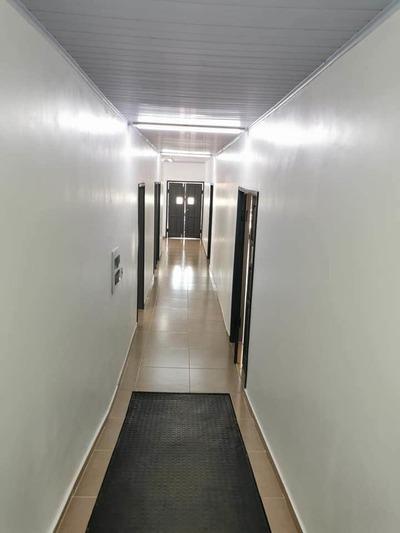 Centro de Salud ahora cuenta con Pabellón de Urgencia
