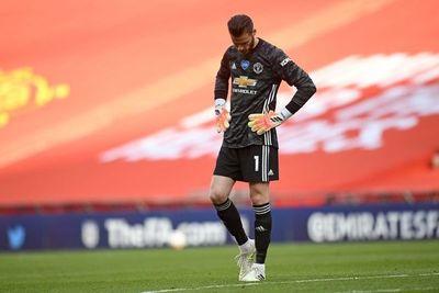 Roy Keane pide un portero mejor que De Gea