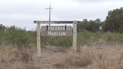 Un vistazo a Madelón, una de las colonias mas nuevas del Chaco