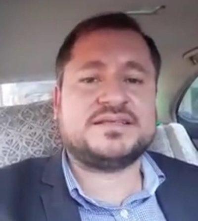Ex secretario del ladrón ZI estaría presionando para que juez Vera blanquee a hurrero violador – Diario TNPRESS