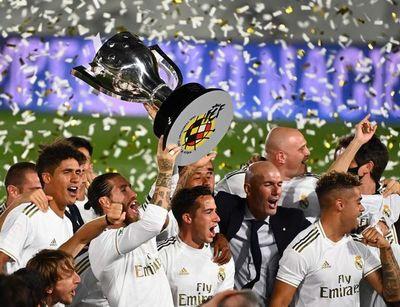 Real Madrid anunció un caso positivo en el plantel de jugadores