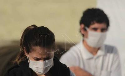 HOY / Salud mental y COVID-19: Se registró un alto nivel de estrés y fatiga, según especialista