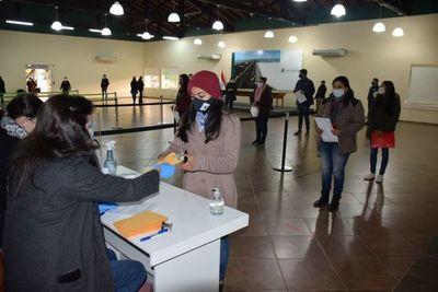 Universitarios de Ñeembucú recibirán becas