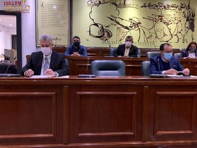 AUDIO: Concejal Agustín Torres sobre la presentación de defensa el día de ayer del Intendente .