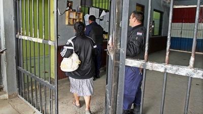Suspenden visitas a Tacumbú tras confirmación de dos casos de Coronavirus