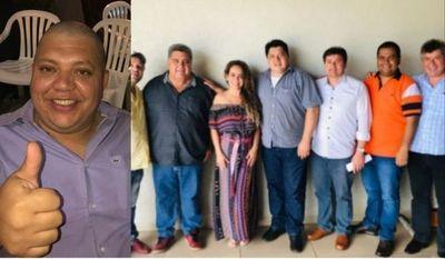 Juancho, Niz, Ivo y Guardatti, ya habían aprobado ejecución presupuestaria de la Municipalidad que ahora denuncian