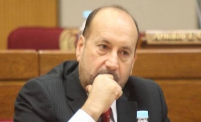 "HOY / Con elección de ""Cachito"", Añetete corta 2 años de gobernabilidad, según Ovelar"