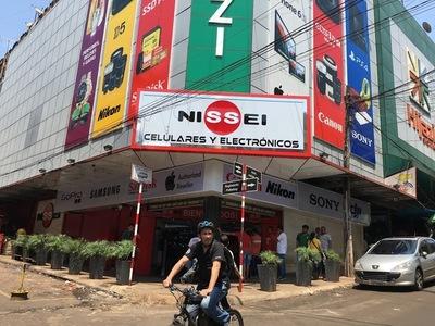 Mega Shopping y Casa Nissei cierran sus puertas al público ante casos de coronavirus