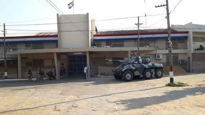 Covid-19: sospechan de brote en Tacumbú y recomiendan cierre de visitas por dos semanas