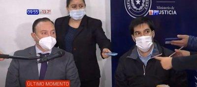 Suspenden visitas en cárcel de Tacumbú tras brote de covid-19