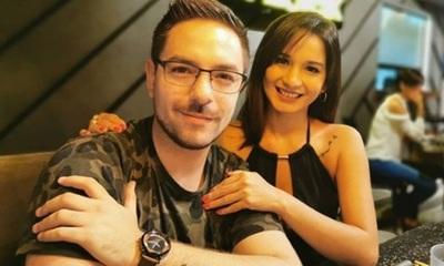 Mariela Bogado y Fernando Eid sorprenden con romántica canción