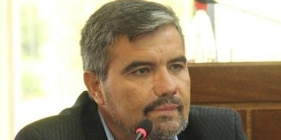 """Diputado liberal propone """"día de celebración"""" por caída del dictador Stroessner"""