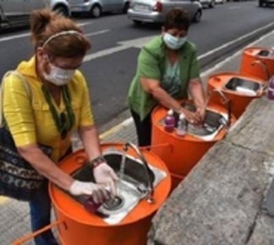 Covid-19: Infectólogo insta a extremar cuidados sanitarios