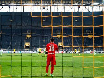 La Bundesliga plantea retorno del público a los estadios con restricciones