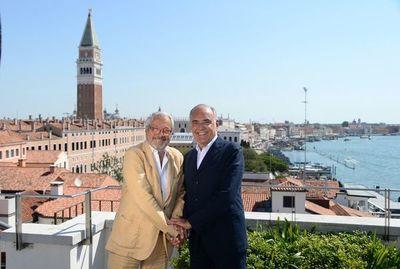 El cine italiano y el coronavirus marcarán la 77ª Mostra de Venecia