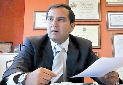 """Juez del caso Imedic fue recusado por """"parcialidad"""" por Andrés Casati"""