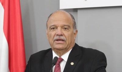 UIP en Palacio pide al Ejecutivo les tenga en cuenta en sus compras