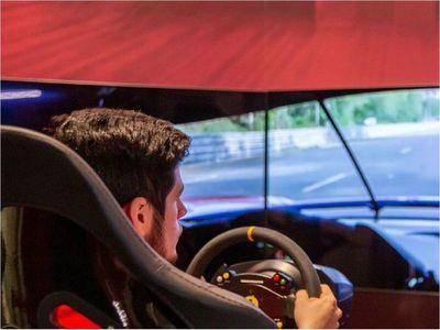 Ferrari abre concurso para elegir el piloto de su equipo de Esports