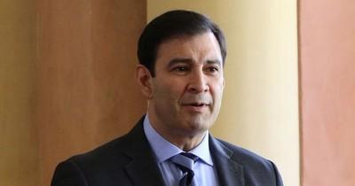 """""""El partido se va a volver un órgano asesor de gobierno"""", dice Silvio Ovelar"""