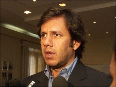 Carmelo Caballero irá a juicio por audios filtrados del JEM