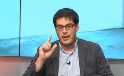 """Alto Paraná está en """"Alerta Roja"""" considera Guillermo Sequera"""