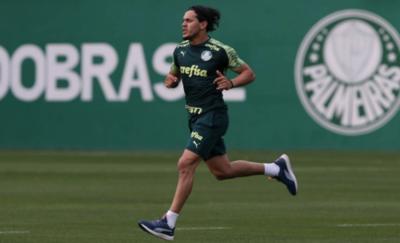 HOY / Gustavo Gómez renueva contrato con el Palmeiras