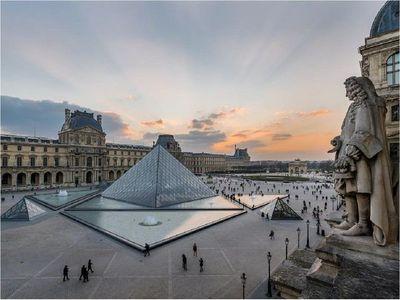 Museo del Louvre mantiene su trono como el más visitado del mundo