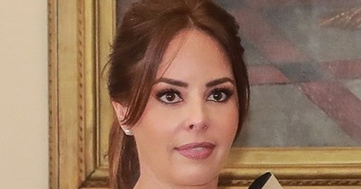 La primera dama se estrena como conductora de TV en programa de apoyo a emprendedores