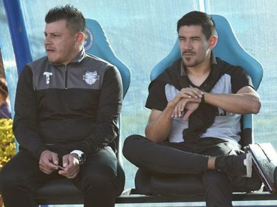 San Lorenzo oficializa nuevo cuerpo técnico