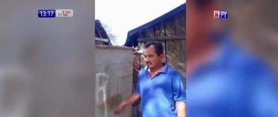 ¡Indignante!: No tienen agua para beber en el Chaco