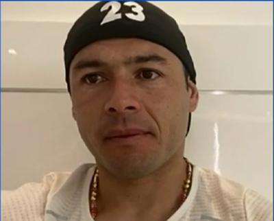 """Pablo Aguilar: """"En algún momento tengo que volver a Luque"""""""