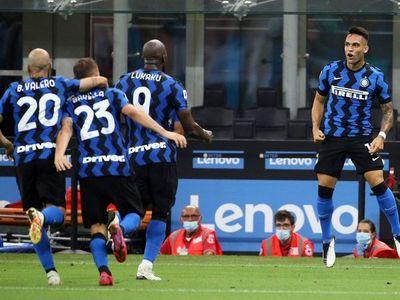 Lautaro certifica el triunfo del Inter ante el Napoli y lo coloca segundo