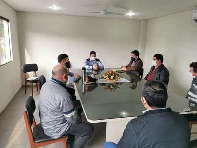 Sub Comisaría de Culantrillo aumenta dotación