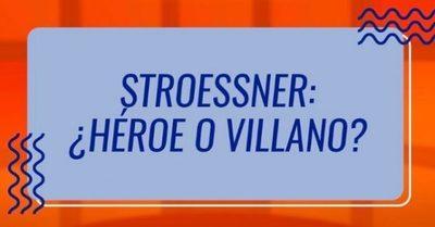 Telefuturo es tendencia tras consulta sobre Stroessner