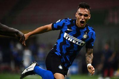 Lautaro certifica el triunfo del Inter