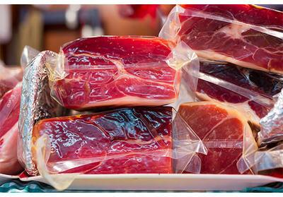 Las carnes envasadas al vacío se mantienen por más tiempo