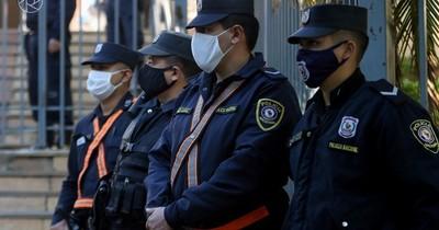 Buscarán que dos mil policías vuelvan a custodiar a la ciudadanía