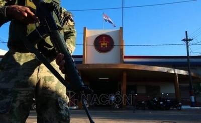 HOY / Confirman tres casos más de COVID-19 en Tacumbú: es probable que todo el pabellón dé positivo, afirman