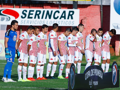 """""""No pensé que me iba a pasar"""", lamentó Saldivar sobre su lesión"""