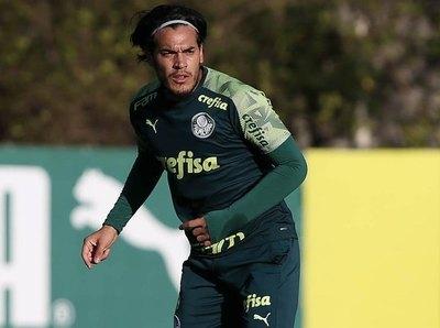 Palmeiras renueva contrato a Gustavo Gómez por varios años