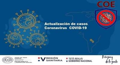 Pastoreo: 1 caso de coronavirus levanta la alarma