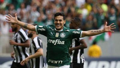 Gustavo Gómez renueva contrato con el Palmeiras