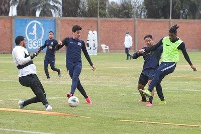 La liga sudamericana que volverá en los primeros días de agosto