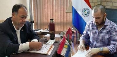 Conaderna y Ministerio del Ambiente analizan agenda ambiental