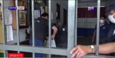 Covid-19 en Tacumbú: En total son 5 infectados